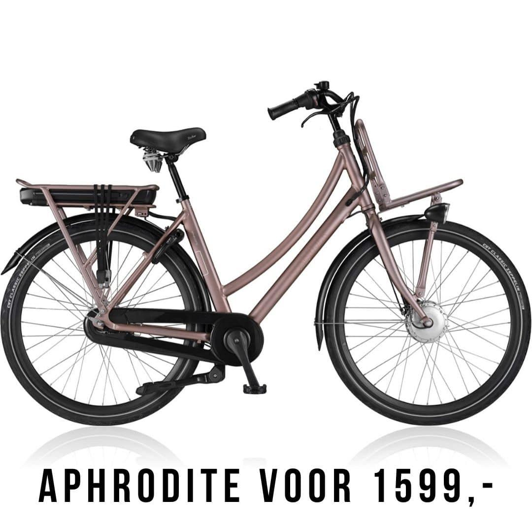Aphrodite voor 1599