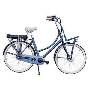 Rivel dames transportfiets