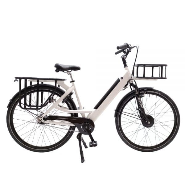 Elektrische Delivery Bike bezorgfiets
