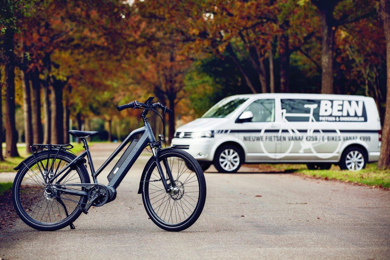 Sportieve fiets kopen Leeuwarden