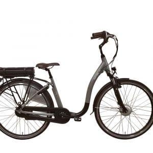 Lage instap E-Bike - Bimas E-Comfort 7.1