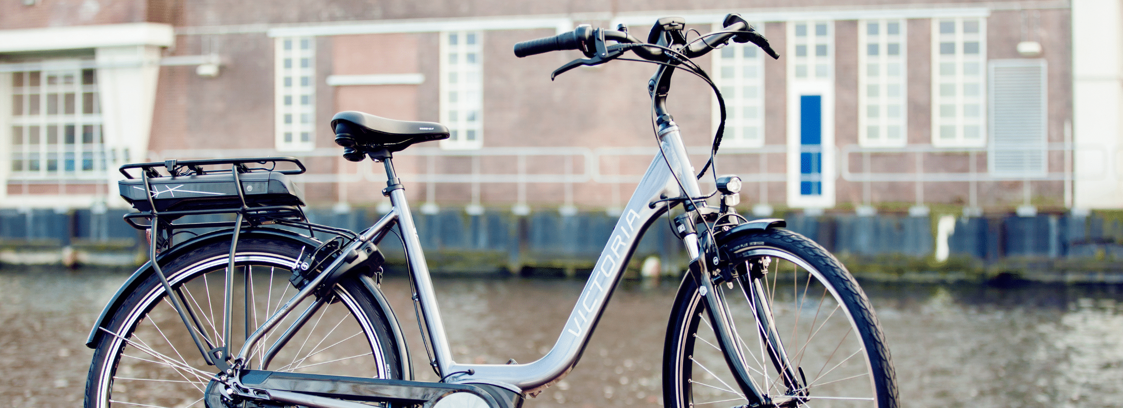 E-Bike keuze hulp